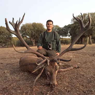 venado medallable