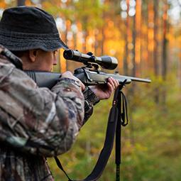 recechos garantizados, caza garantizada, caza en España