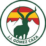 JJ Gómez Caza