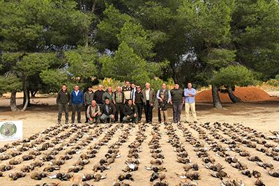 Tiradas de patos Albacete, cazar patos en Albacete, cacerias de patos Albacete, caza menor, cazar patos garantias