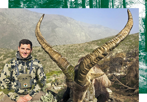 Ibex hunting in Spain Gredos, spanish ibex hunt, ibex hunt Spain, ibex hunting in Spain