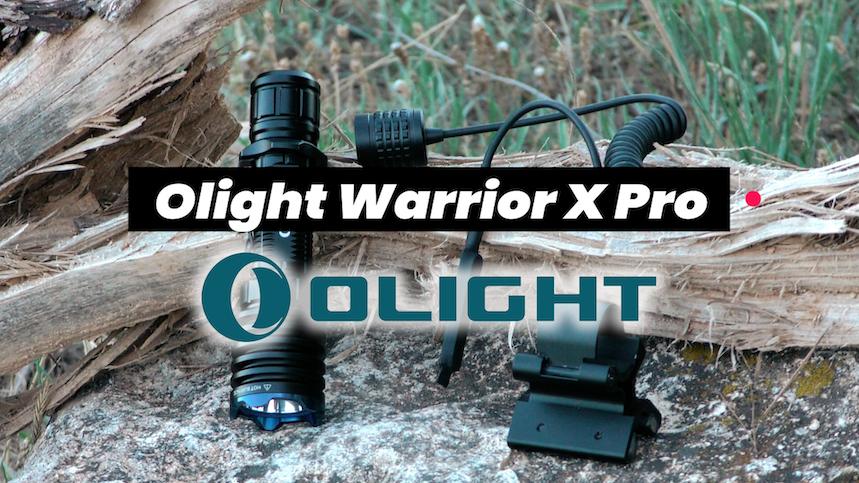 valoracion Linterna Olight Warrior x Pro, comprar Linterna Olight Warrior x Pro, valoraciones Linterna Olight Warrior x Pro, donde comprar Linterna Olight Warrior x Pro barata
