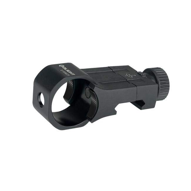 comprar soporte para linterna olight carril rifle arma, soporte olight linterna carril, comprar soporte olight ewm25l, comprar soporte olight ewm25l barato mejor precio mercado
